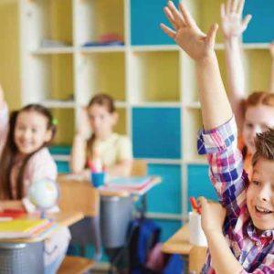 La amistad en el aula y el desarrollo de habilidades sociales en la infancia