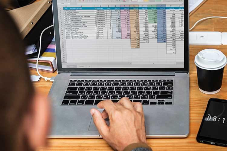 Estudiá Excel Gestión de Empresas Nivel I