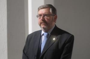 Ing. Luis Raúl Alcaide