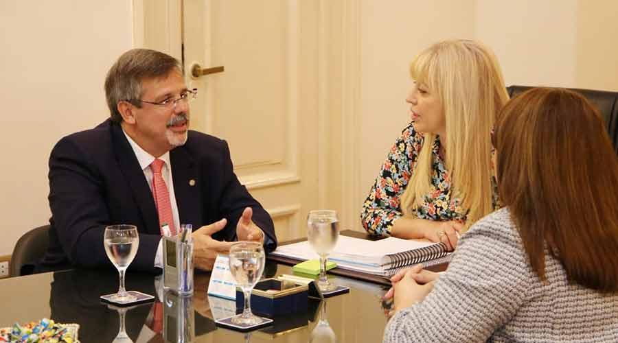 La UNSTA reconocerá la labor de los Agentes Socio Sanitarios de la Provincia