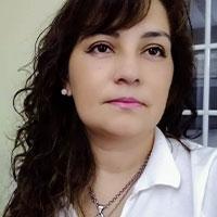 María Alicia Arias Paz
